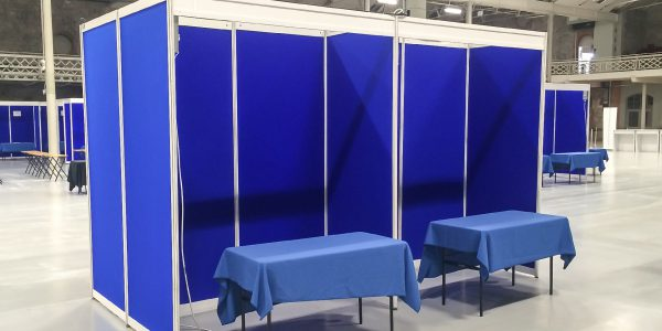 Poster Panels Total Expo