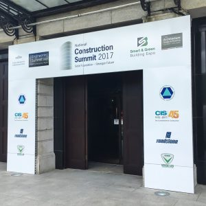 Construction Summit 2017