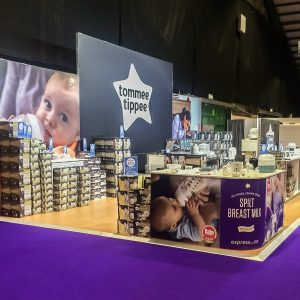 Another succesful Pregnancy & Baby Fair