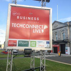 Techconnect Live 2017